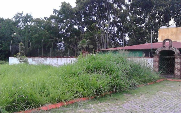 Foto de casa en venta en  1, centro, yautepec, morelos, 1461685 No. 07