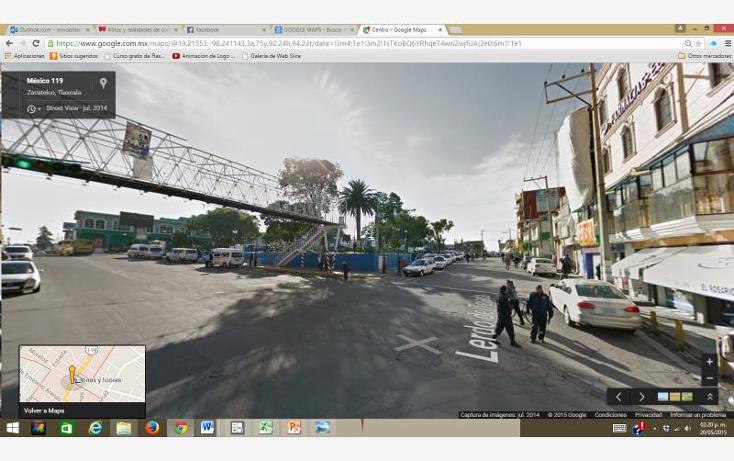 Foto de edificio en venta en  1, centro, zacatelco, tlaxcala, 1211579 No. 03
