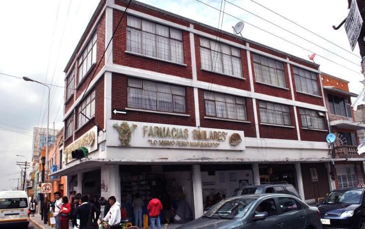Foto de edificio en venta en  1, centro, zacatelco, tlaxcala, 1211579 No. 04