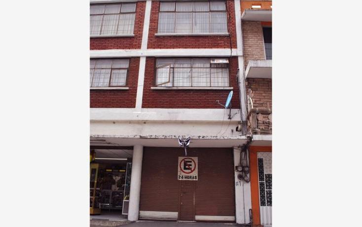 Foto de edificio en venta en  1, centro, zacatelco, tlaxcala, 1211579 No. 05