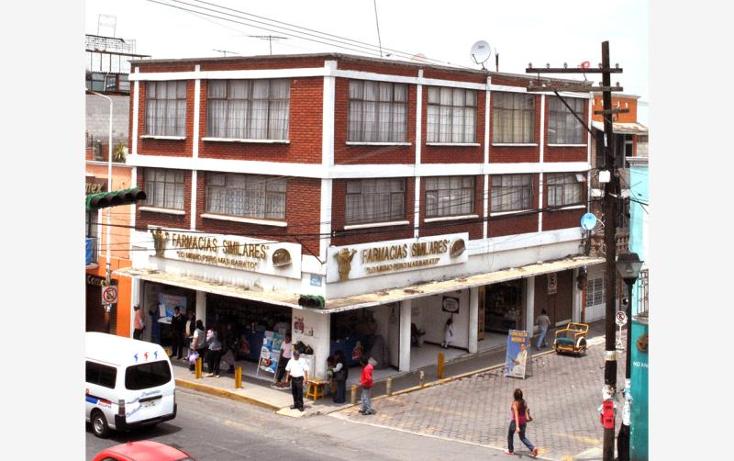 Foto de edificio en venta en  1, centro, zacatelco, tlaxcala, 1211579 No. 07