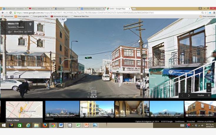 Foto de edificio en venta en  1, centro, zacatelco, tlaxcala, 1211579 No. 09
