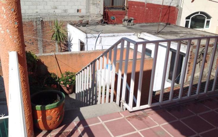 Foto de edificio en venta en  1, centro, zacatelco, tlaxcala, 1211579 No. 24