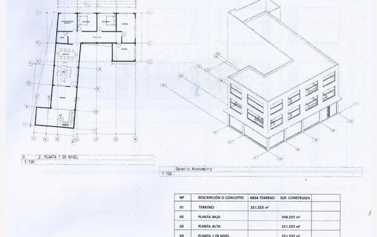 Foto de edificio en venta en  1, centro, zacatelco, tlaxcala, 1211579 No. 28