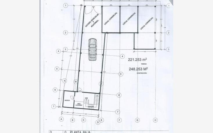 Foto de edificio en venta en  1, centro, zacatelco, tlaxcala, 1211579 No. 29