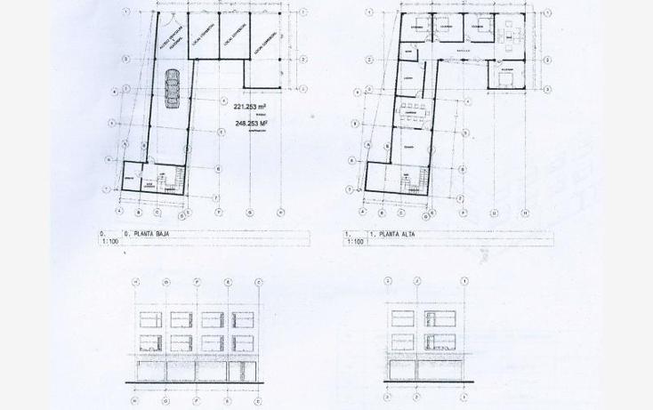 Foto de edificio en venta en  1, centro, zacatelco, tlaxcala, 1211579 No. 30