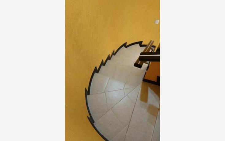 Foto de casa en venta en 1 cerrada de los arcos 14, antigua hacienda, puebla, puebla, 0 No. 03