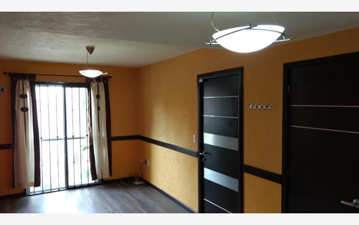 Foto de casa en venta en 1 cerrada de los arcos 14, antigua hacienda, puebla, puebla, 0 No. 07
