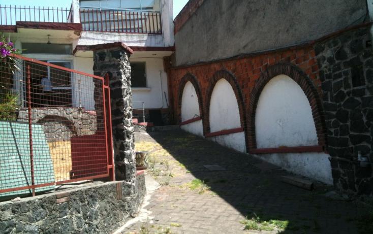 Foto de terreno habitacional en venta en 1 cerrada de san jose 37, olivar de los padres, álvaro obregón, df, 284144 no 02