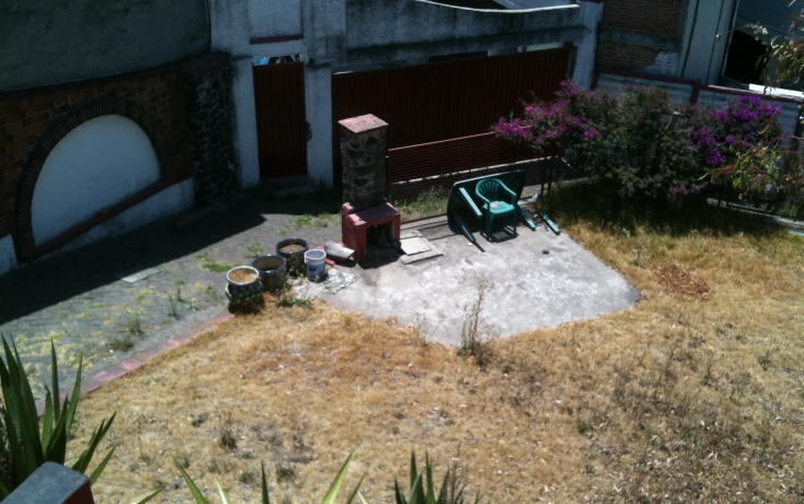Foto de terreno habitacional en venta en 1 cerrada de san jose 37, olivar de los padres, álvaro obregón, df, 284144 no 03