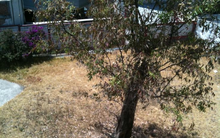 Foto de terreno habitacional en venta en 1 cerrada de san jose 37, olivar de los padres, álvaro obregón, df, 284144 no 04