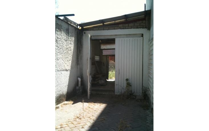 Foto de terreno habitacional en venta en 1 cerrada de san jose 37, olivar de los padres, álvaro obregón, df, 284144 no 05