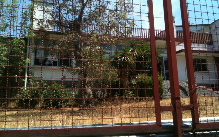 Foto de terreno habitacional en venta en 1 cerrada de san jose 37, olivar de los padres, álvaro obregón, df, 284144 no 06
