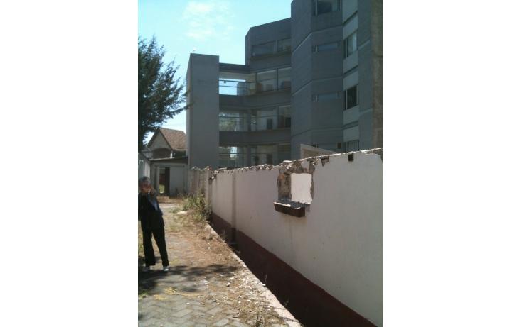 Foto de terreno habitacional en venta en 1 cerrada de san jose 37, olivar de los padres, álvaro obregón, df, 284144 no 08