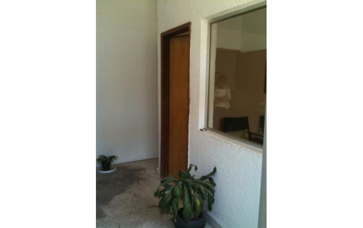 Foto de terreno habitacional en venta en 1 cerrada de san jose 37, olivar de los padres, álvaro obregón, df, 284144 no 09