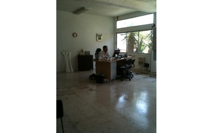 Foto de terreno habitacional en venta en 1 cerrada de san jose 37, olivar de los padres, álvaro obregón, df, 284144 no 11