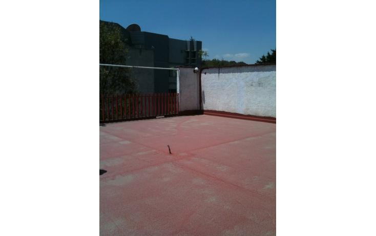 Foto de terreno habitacional en venta en 1 cerrada de san jose 37, olivar de los padres, álvaro obregón, df, 284144 no 12