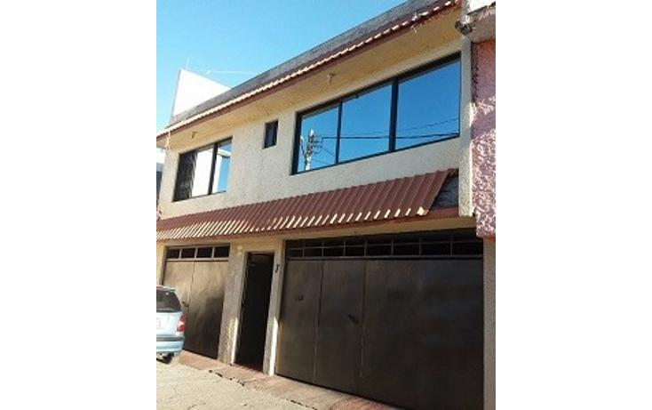 Foto de casa en venta en  , san miguel xochimanga, atizapán de zaragoza, méxico, 1755543 No. 01