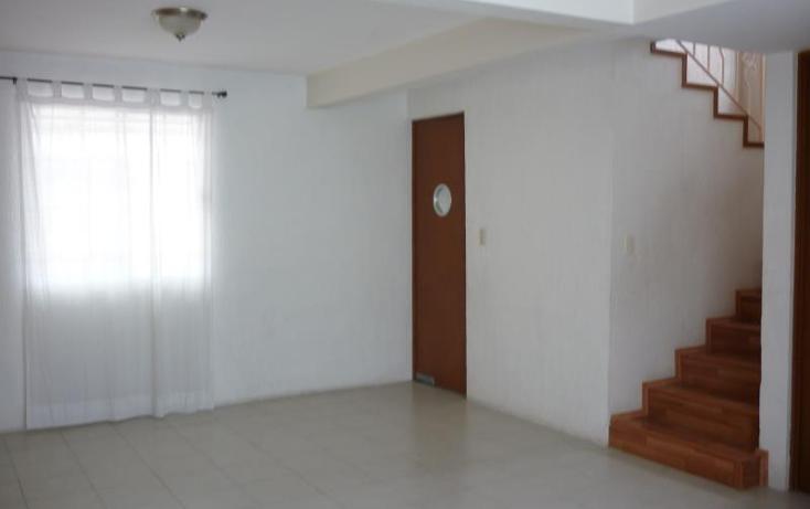 Foto de casa en renta en  1, cerrillo ii, lerma, m?xico, 1734324 No. 02