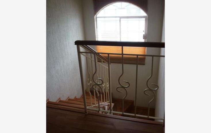 Foto de casa en renta en  1, cerrillo ii, lerma, m?xico, 1734324 No. 09