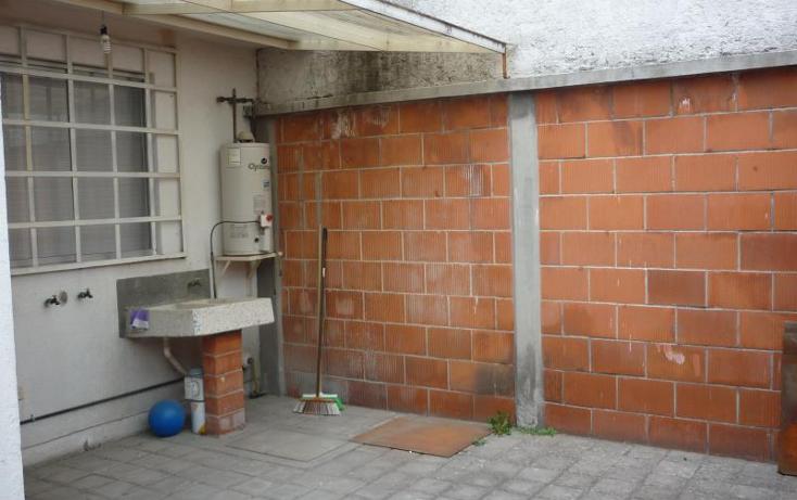 Foto de casa en renta en  1, cerrillo ii, lerma, m?xico, 1734324 No. 10