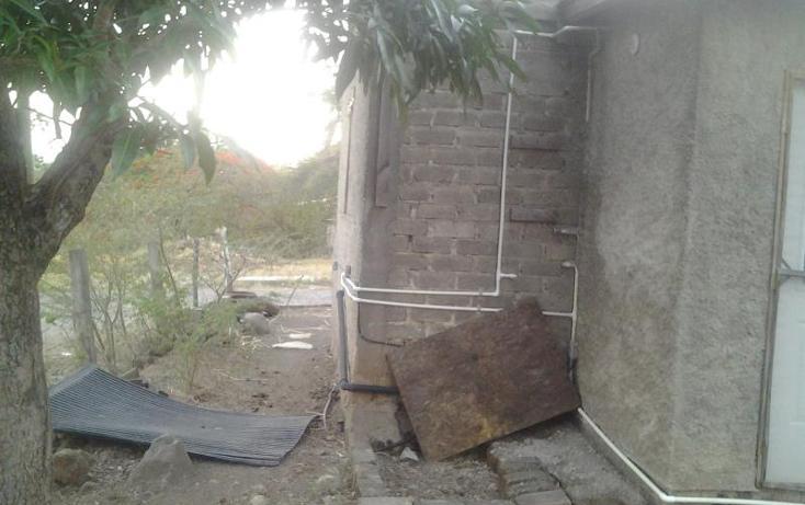 Foto de casa en venta en  1, cerro colorado, cuauht?moc, colima, 1925968 No. 03