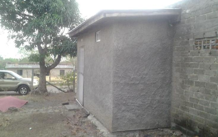 Foto de casa en venta en  1, cerro colorado, cuauht?moc, colima, 1925968 No. 05