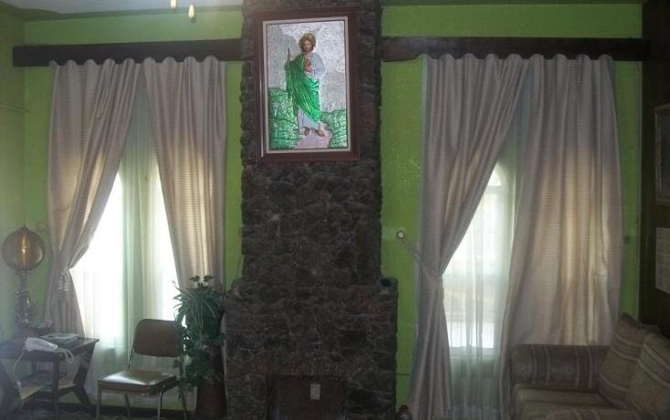Foto de casa en venta en  1, cerro de guadalupe, durango, durango, 597391 No. 05