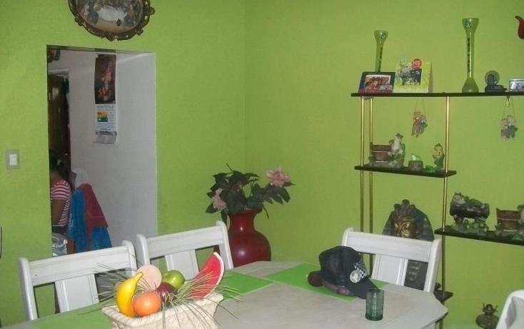 Foto de casa en venta en  1, cerro de guadalupe, durango, durango, 597391 No. 06