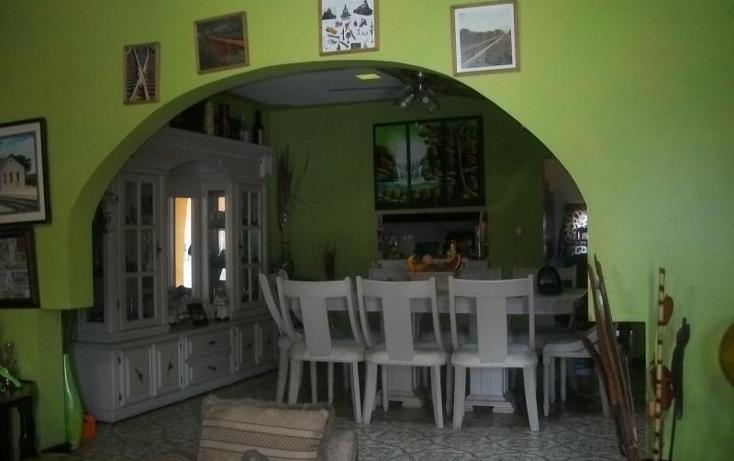 Foto de casa en venta en  1, cerro de guadalupe, durango, durango, 597391 No. 08