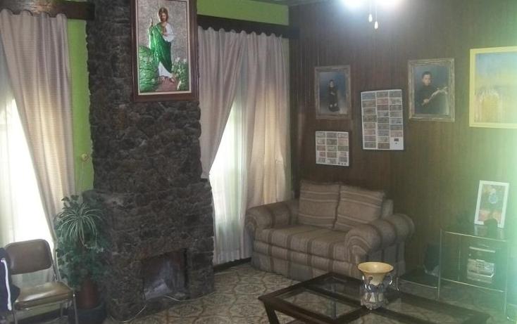 Foto de casa en venta en  1, cerro de guadalupe, durango, durango, 597391 No. 09