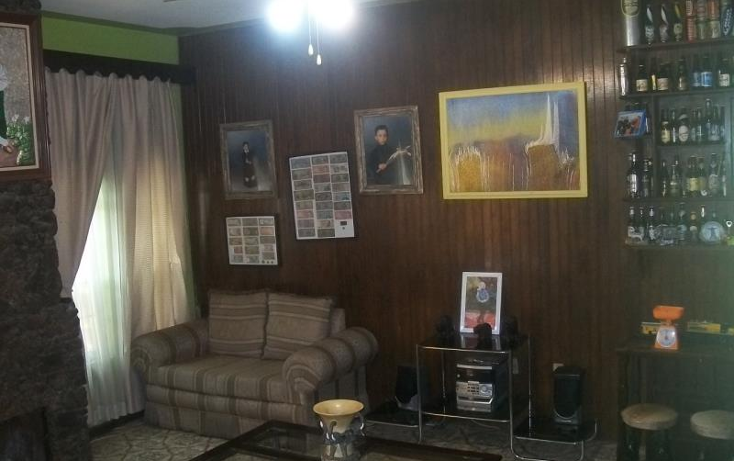 Foto de casa en venta en  1, cerro de guadalupe, durango, durango, 597391 No. 10
