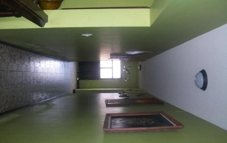 Foto de casa en venta en  1, cerro de guadalupe, durango, durango, 597391 No. 11