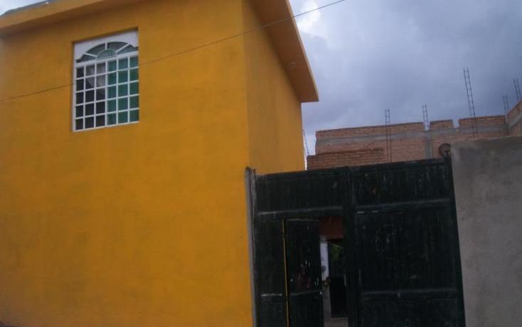 Foto de casa en venta en  1, cerro de guadalupe, durango, durango, 597391 No. 14