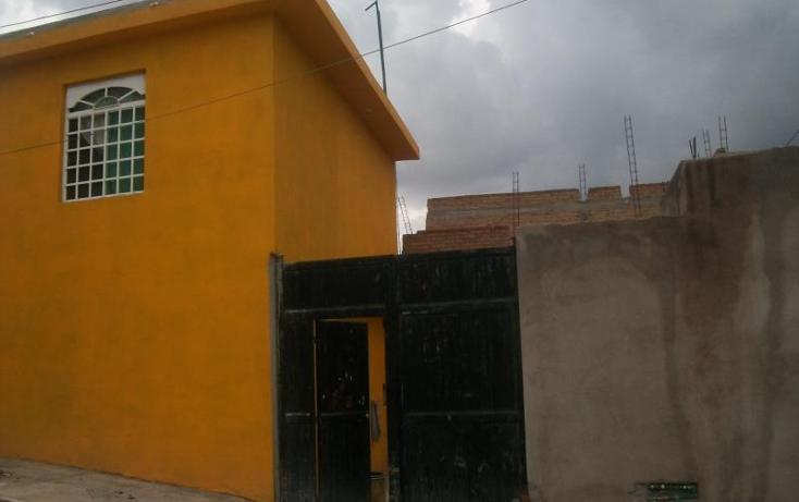 Foto de casa en venta en  1, cerro de guadalupe, durango, durango, 597391 No. 15