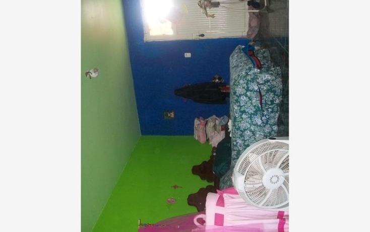 Foto de casa en venta en  1, cerro de guadalupe, durango, durango, 597391 No. 16