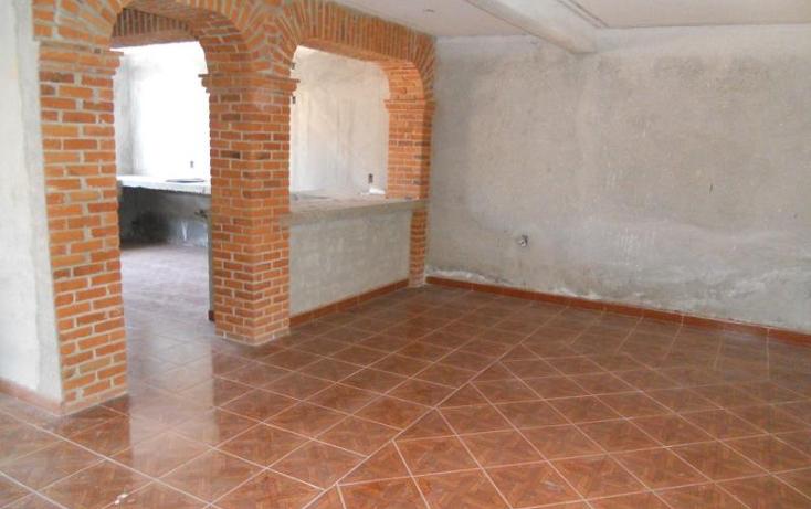 Foto de casa en venta en  1, cerro gordo, san juan del r?o, quer?taro, 966289 No. 03