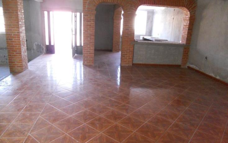 Foto de casa en venta en  1, cerro gordo, san juan del r?o, quer?taro, 966289 No. 04