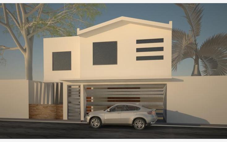 Foto de casa en venta en  1, chachapa, amozoc, puebla, 1311157 No. 01