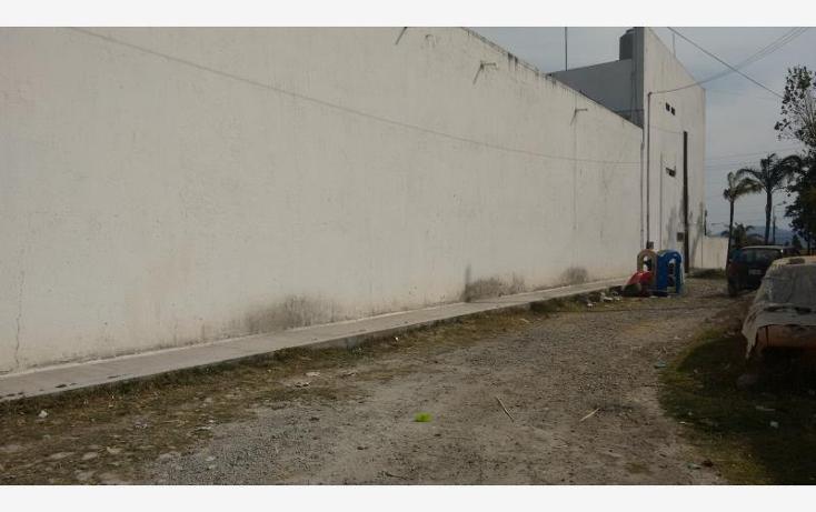 Foto de terreno habitacional en venta en  1, chapulco, puebla, puebla, 1954950 No. 03