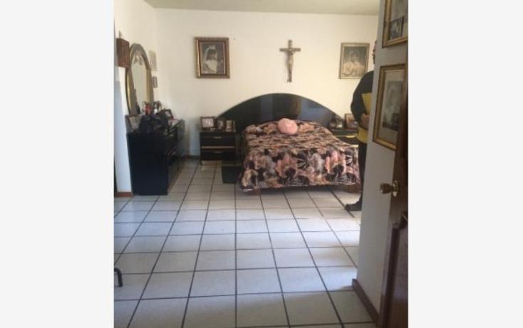 Foto de casa en venta en  1, chapultepec oriente, morelia, michoac?n de ocampo, 758351 No. 02