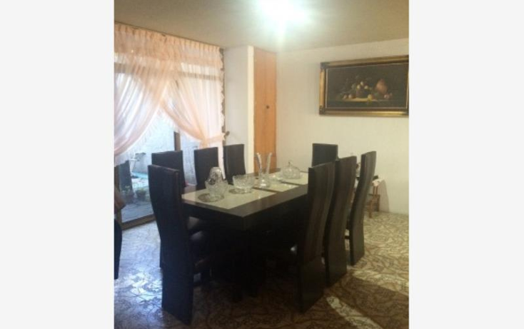 Foto de casa en venta en  1, chapultepec oriente, morelia, michoac?n de ocampo, 758351 No. 03