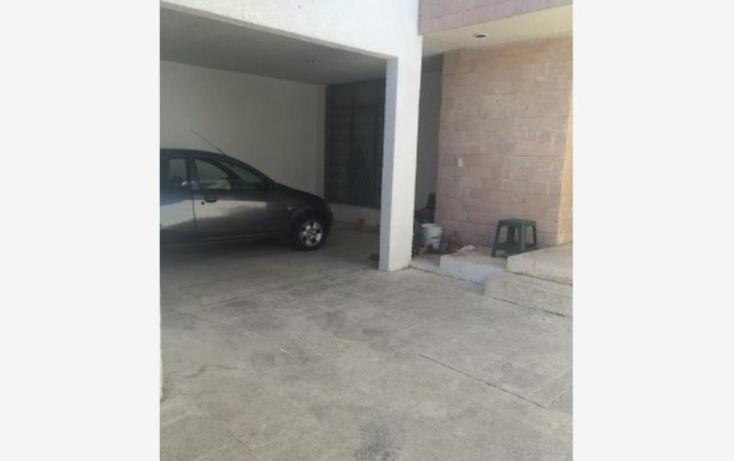 Foto de casa en venta en  1, chapultepec oriente, morelia, michoac?n de ocampo, 758351 No. 05