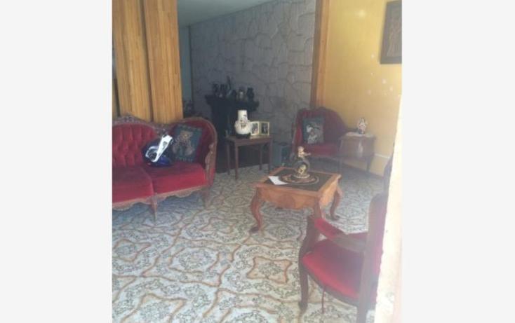 Foto de casa en venta en  1, chapultepec oriente, morelia, michoac?n de ocampo, 758351 No. 10
