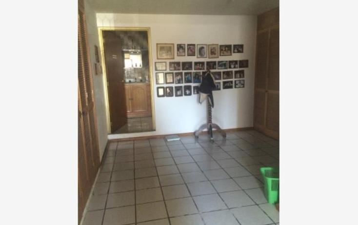 Foto de casa en venta en  1, chapultepec oriente, morelia, michoac?n de ocampo, 758351 No. 15