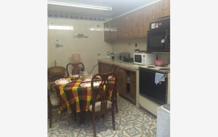 Foto de casa en venta en  1, chapultepec oriente, morelia, michoac?n de ocampo, 758351 No. 16