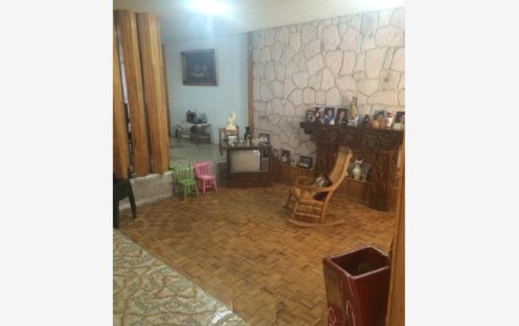 Foto de casa en venta en  1, chapultepec oriente, morelia, michoac?n de ocampo, 758351 No. 17