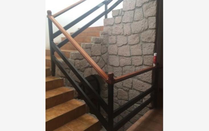 Foto de casa en venta en  1, chapultepec oriente, morelia, michoac?n de ocampo, 758351 No. 20
