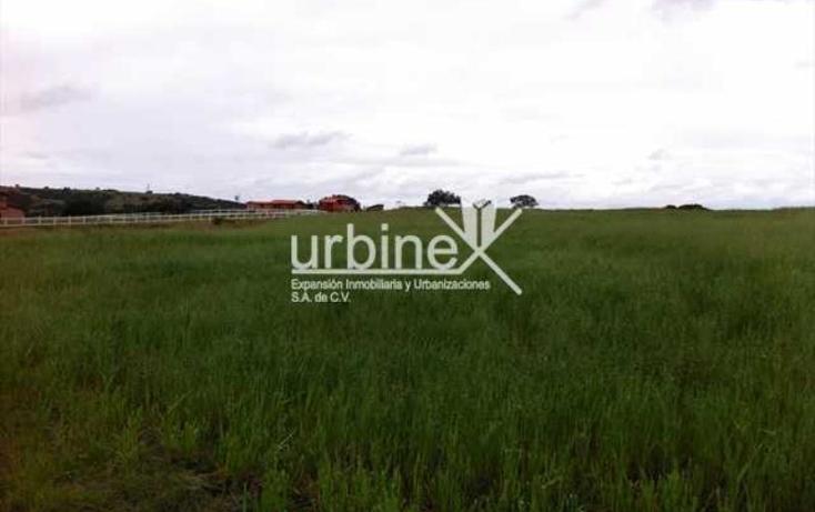 Foto de terreno comercial en venta en  1, chapultepec, puebla, puebla, 906547 No. 01