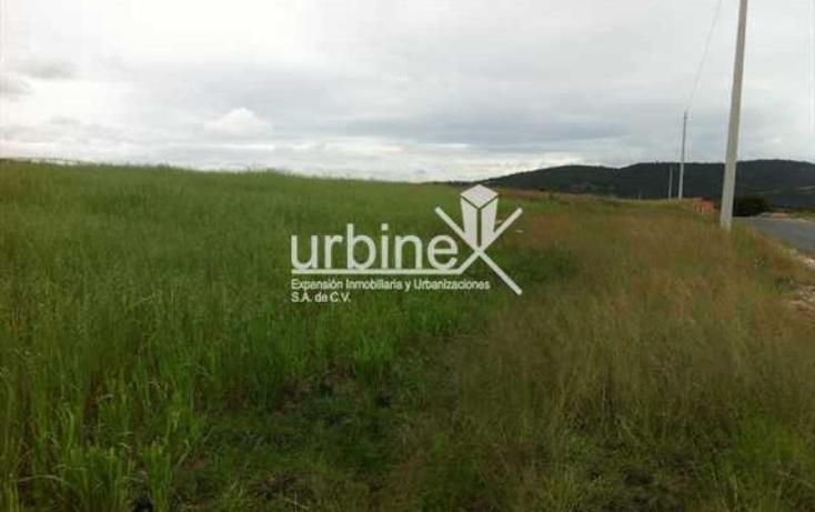 Foto de terreno comercial en venta en  1, chapultepec, puebla, puebla, 906547 No. 02